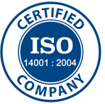 ISO Certified 2004