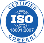ISO Certified 2007